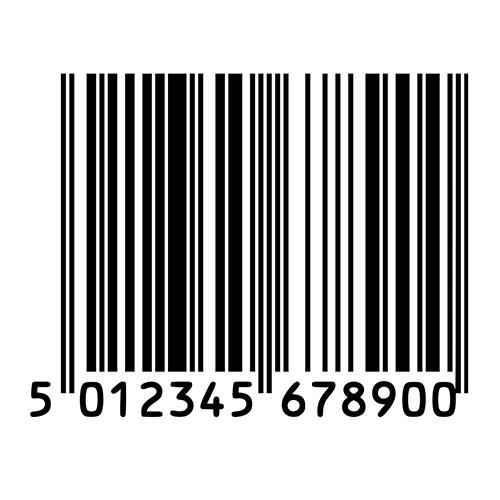 Sales Barcode